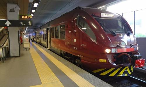 Più treni e Malpensa Express torna a Cadorna