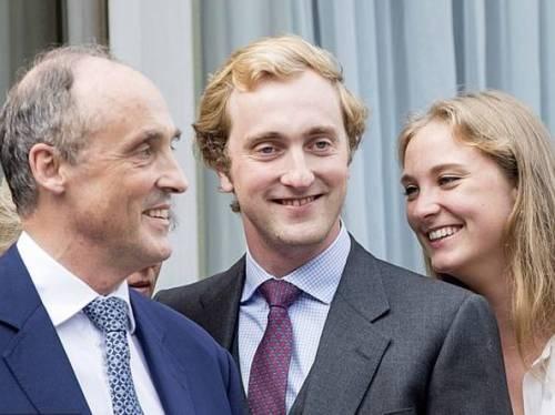 Il principe imbarazza il Belgio. Party con contagio in Spagn