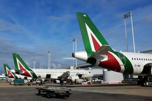 Da Milano a Palermo e Catania, ripartiti i voli giornalieri Alitalia