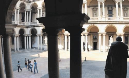 Riapre la biblioteca Braidense, domani Cenacolo e Pinacoteca