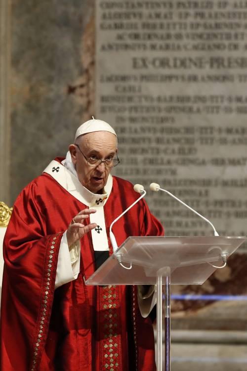 """Cina Vaticano, si procede per il rinnovo del """"patto segreto"""""""