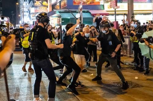 Diritti umani e regime cinese. Così l'Europa perde se stessa