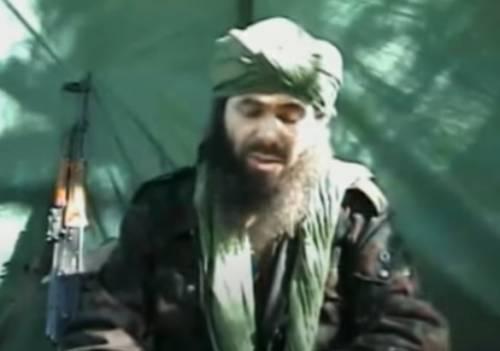 L'esercito francese uccide il leader di Al-Qaeda nel Maghreb Islamico