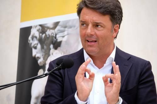 """Renzi boccia Conte: """"Chiederemo di cambiare il Dpcm"""""""