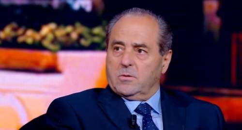 Di Pietro sul caso Palamara: 'Un magistrato lo fermi solo in 2 modi'