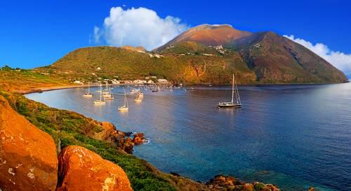Sicilia, tour delle Isole Eolie dal 23 al 30 Luglio 2020