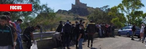 Quel flop di Lamorgese e Conte: la rotta 'di lusso' dei migranti