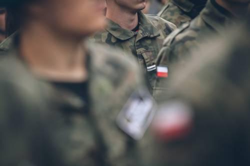 I polacchi invadono i cechi: ma è soltanto un errore (forse)