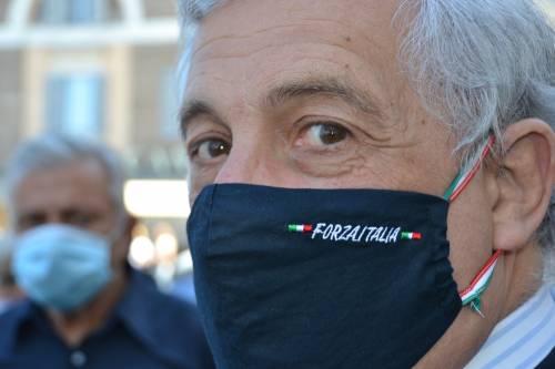 Forza Italia: non accettiamo lezioni la vera sforbiciata è la nostra del 2012