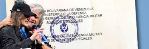 """La rivelazione dell'ex grillino: """"I venezuelani mi contattarono nel 2010"""""""