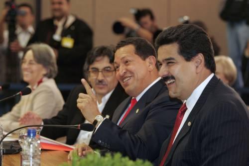 La verità sui soldi di Caracas affossata da silenzi e divieti