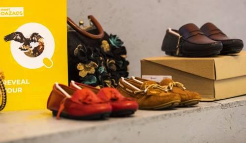 Expo Riva Schuh e Gardabas anticipano l'edizione invernale: si terrà dall'11 al 14 dicembre