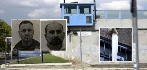 Arrestati a Pisa i due rom evasi da Rebibbia a inizio giugno