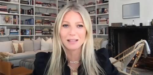 """Ora Gwyneth Paltrow lancia il """"Vulva Book"""" da colorare"""