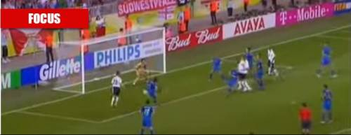 I 10 gol dalla parte sbagliata I video dei più gravi e comici di sempre