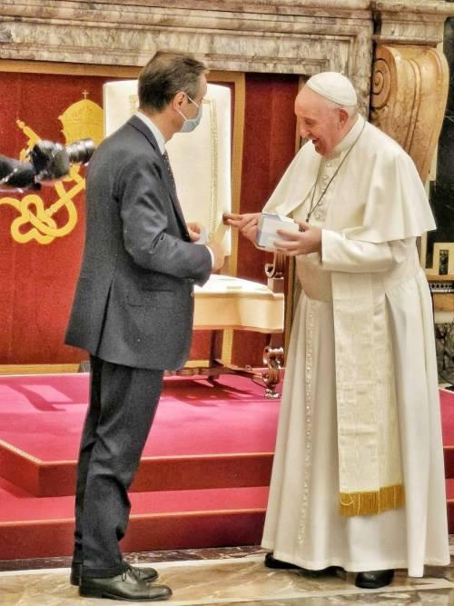La Chiesa apre alla Lega: trema l'alleanza tra il governo e i vescovi