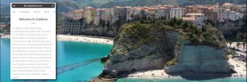 """""""In Calabria mafia e terremoti"""". Dopo Easyjet spunta pure la guida turistica"""