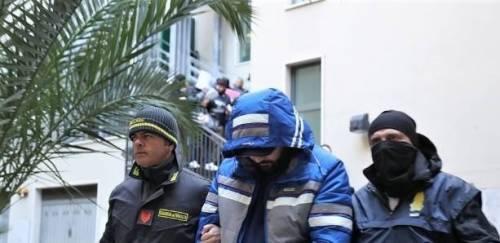 """Lo scafista che odiava i carabinieri: """"Li faccio saltare in aria"""""""