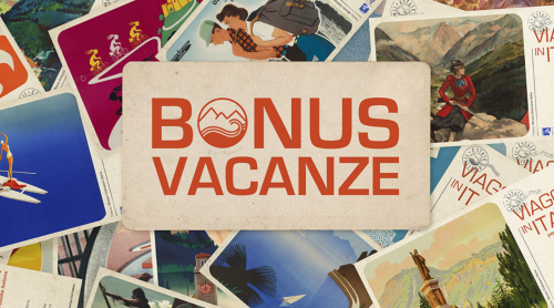 Spunta la doppia beffa sul bonus vacanze