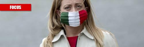 Così la Meloni ha evitato la scomparsa della destra italiana
