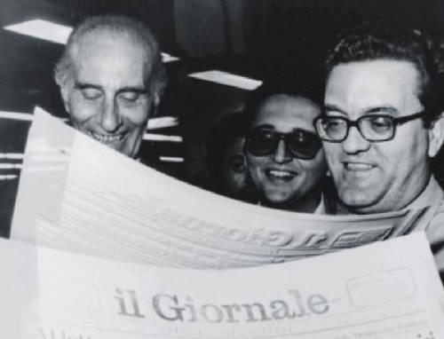 """Storia di un """"Giornale"""" che preferiva la libertà al barbaro estremismo"""