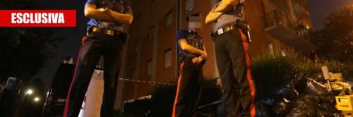 """""""Ladri nel mirino, ma non se l'è sentita di sparare"""". Così il militare ha rischiato la morte"""