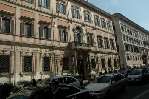Palazzo Grazioli, il salotto liberale chiude i battenti