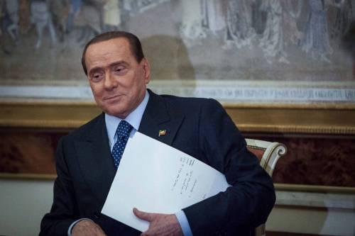 """Berlusconi: """"Forza Italia voterebbe il Mes per il bene dell'Italia"""""""
