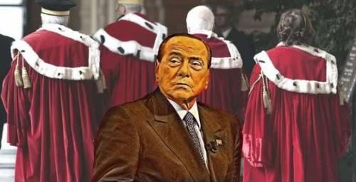 Golpe contro Berlusconi: l'Italia è ancora una democrazia liberale?