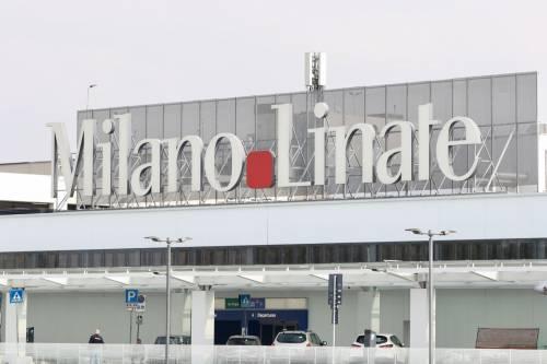 Linate, apertura anticipata: i voli riprendono il 13 luglio