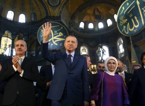 The Landmark Greek-Egyptian Deal and the Turkish Factor
