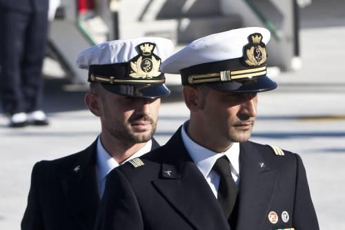 """Tribunale dà ragione all'Italia: """"I marò avevano l'immunità"""""""