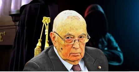 Caso Berlusconi: tutti zitti sulle colpe di Napolitano