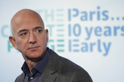 L'Ue apre a Amazon & C le porte di media e reti