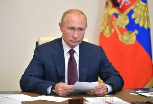 Putin ora apre a Biden: ecco cosa vuole Mosca