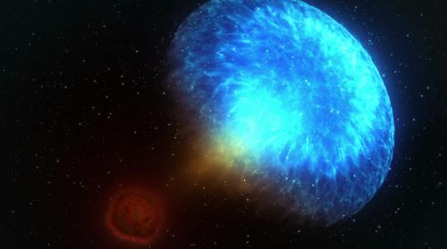 Così l'Universo forgia l'oro grazie ai cadaveri delle stelle