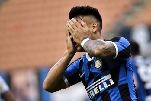 L'Inter alla ricerca del Lautaro perduto