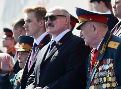Lukashenko non perdona: 300 feriti e 4mila in cella. L