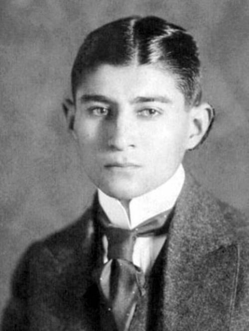 Enrico Ruggeri legge Kafka