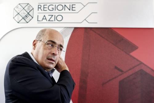 Zingaretti perdona gli abusivi: sanatoria per chi occupa case