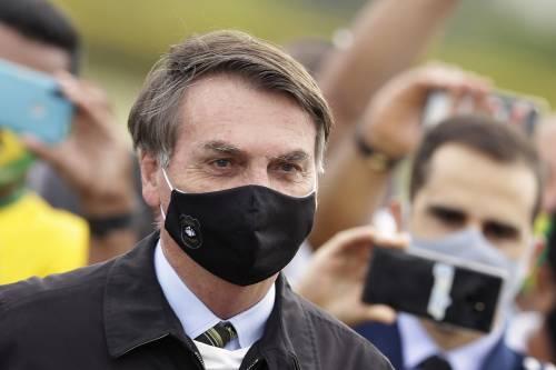 L'ecatombe in Brasile condanna Bolsonaro