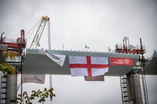 Il Ponte rimane ad Autostrade. Dalla Consulta assist a Conte