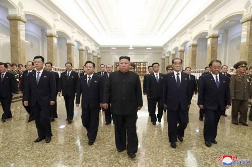 """Usa, quel segnale dalla Corea che conferma il """"mistero Kim"""""""