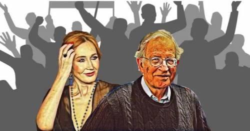 Politicamente corretto: inizia la rivolta degli intellettuali