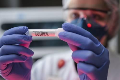 """""""Disattivato in pochi secondi"""": così i raggi Uv eliminano il virus"""