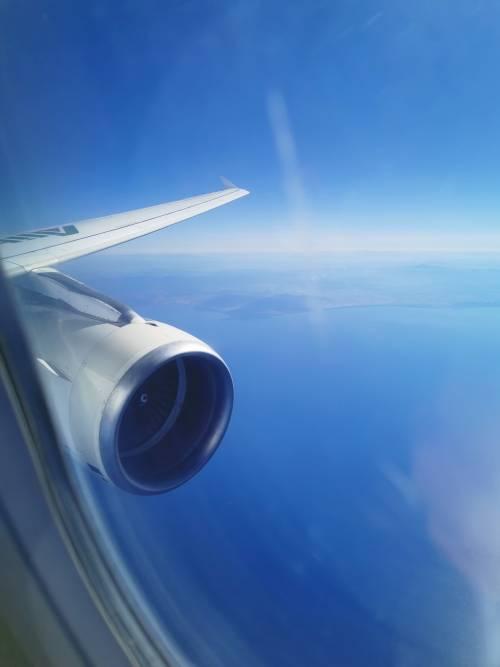 Alitalia, primi voli da Linate: dal 24 luglio per la Sardegna