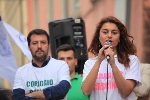 La Toscana in bilico, Ceccardi tallona Giani: il gap è di un punto