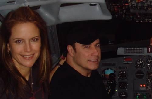 """L'eterno lutto di Travolta. Morta moglie-attrice: """"Ho il cuore che pesa"""""""