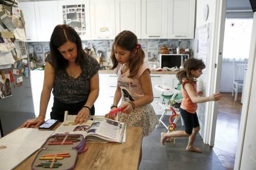 La famiglia e lo smart working: un rapporto complesso 5
