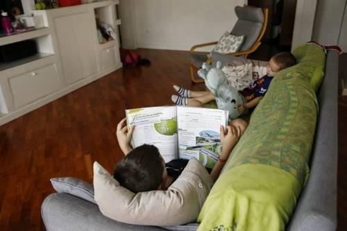 La famiglia e lo smart working: un rapporto complesso 7
